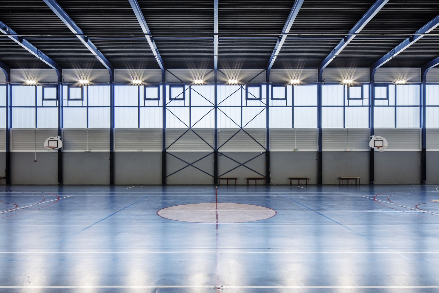 Superb Centre Sportif Paul Vaillant Couturier à Nanterre, 92. Galerie Du0027images. U2022  · U2022 · U2022 · U2022 · U2022 · U2022 · U2022 · U2022 · U2022 · U2022 · U2022 · U2022