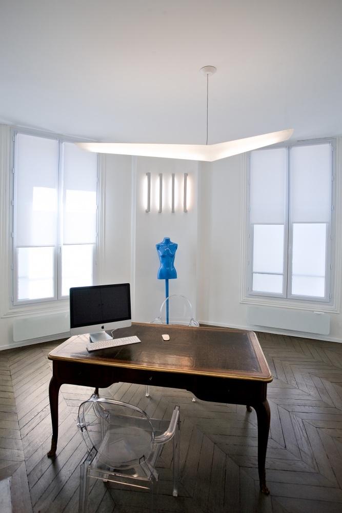 cabinet m dical de chirurgie esth tique paris 17 2010 swan architectes. Black Bedroom Furniture Sets. Home Design Ideas